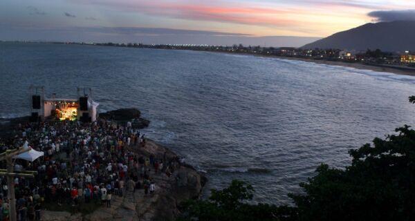 Começa nesta quinta-feira o 16º Festival de Jazz e Blues de Rio das Ostras