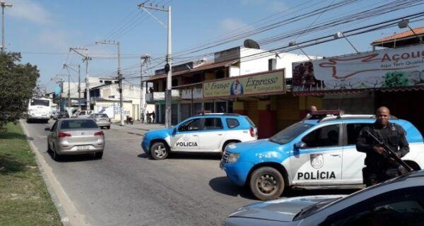 Crimes letais caem 24% em Cabo Frio