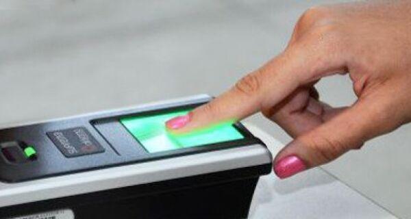 Eleitores de Arraial do Cabo devem fazer biometria no TRE