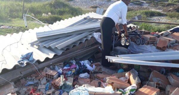 Arraial do Cabo: A dor e a revolta que vêm dos escombros