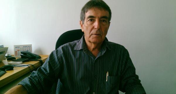 Clésio Guimarães é convidado a reassumir Secretaria de Fazenda