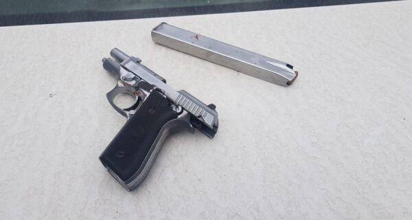 Polícia prende acusado de matar capitão PM da reserva em Araruama