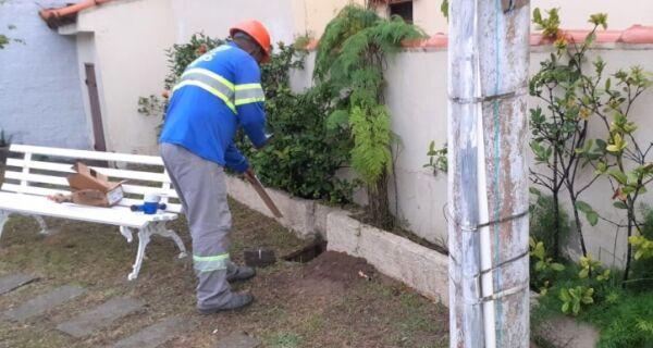 Prolagos encontra irregularidade em condomínio no Peró