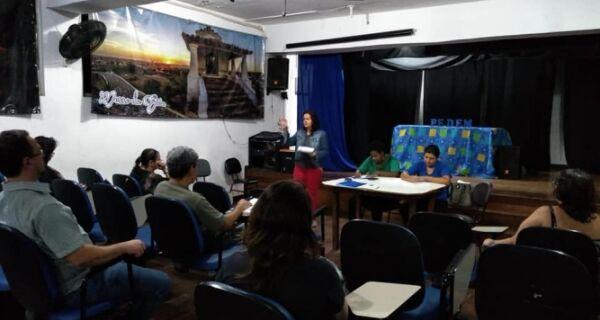 Prefeitura paga apenas a parte dos efetivos e Educação para em Cabo Frio