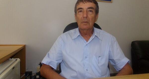 Clésio Guimarães irá assumir Fazenda a partir de agosto, informa Cati
