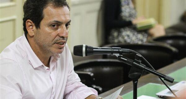 Confirmada a saída de Márcio Mureb da Secretaria de Saúde