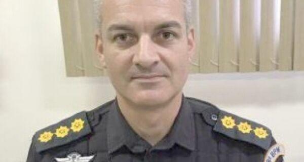 Batalhão da Polícia Militar terá novo comandante