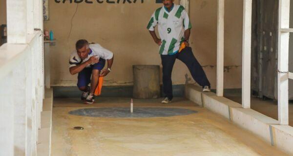 Jogos abrem returno do Campeonato Intermunicipal de Dupla de Malhas neste domingo (28)