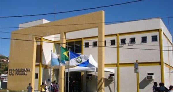 Polícia prende servidores municipais em Arraial