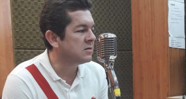 Prefeito de Arraial comenta sobre invasões em área de preservação
