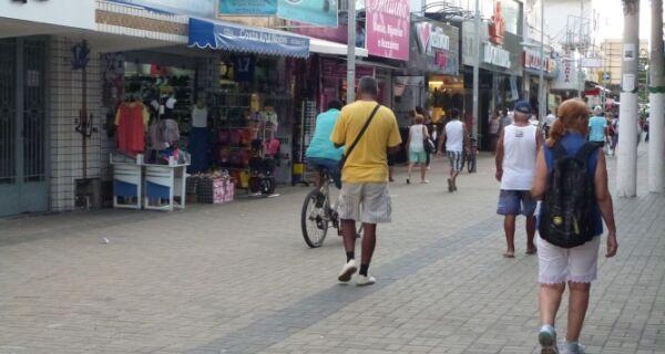 Cabo Frio perde 605 empregos com carteira assinada no primeiro semestre