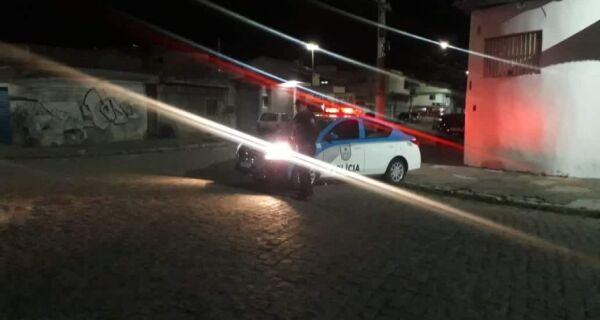 Violência assusta moradores do Guarani