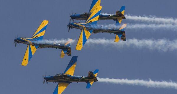 Base Aérea Naval de São Pedro da Aldeia abre portões para visitação neste sábado