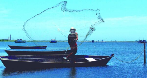 Defeso Total da Lagoa de Araruama terá integração das guardas