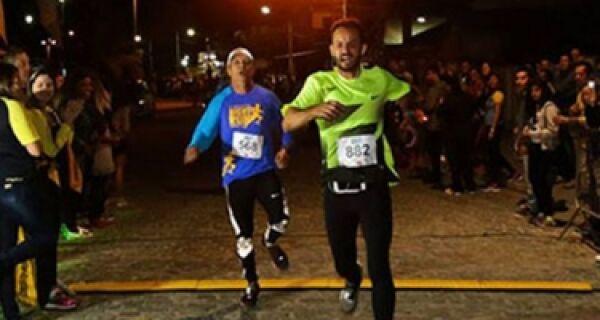Búzios recebe o evento Circuito Night Run Lagos Neon