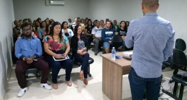 Prefeitura de Iguaba investe em curso de qualificação para a Saúde