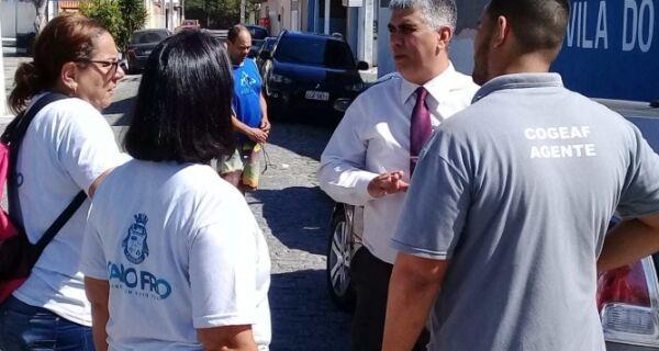 Coordenadoria de Assuntos Fundiários inicia segunda fase de regularização de imóveis no bairro Vila do Sol