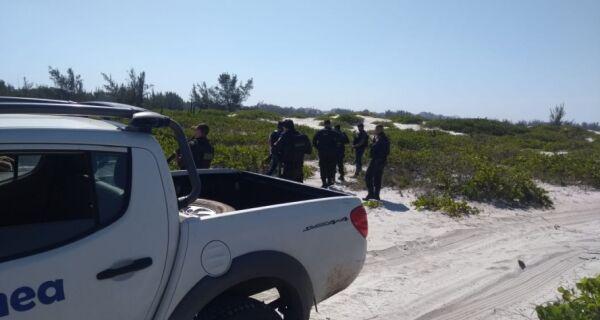 Delegado pede prisão de seis suspeitos de envolvimento no crime