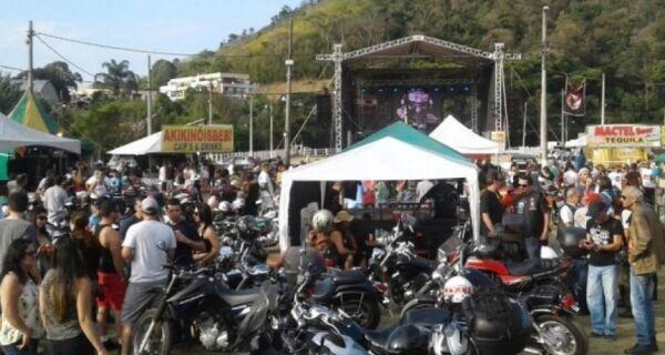 Prefeitura de Arraial realiza o 9º Praia Motofest