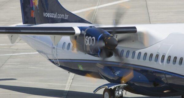 Companhia Azul aumenta o número de voos para Cabo Frio
