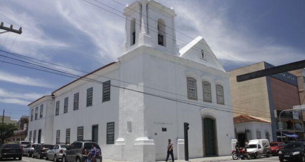 Cabo Frio comemora Festa da Padroeira
