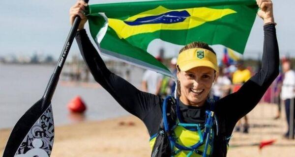 Atletas do Pan-Americano serão recepcionados hoje (06)