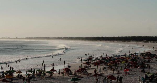 Orla da Praia Grande receberá projeto Brincadeira de Criança aos domingos