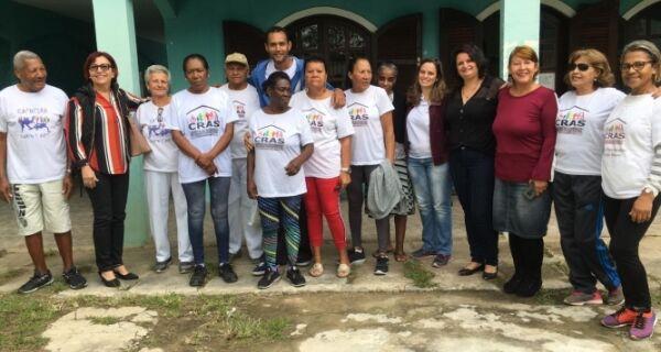 Secretaria de Assistência Social e Direitos Humanos de São Pedro encerra ciclo de pré-conferências