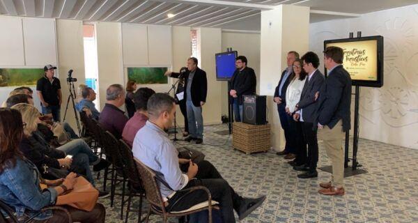 """Prefeitura de Cabo Frio lança projeto """"Territórios Turísticos"""""""