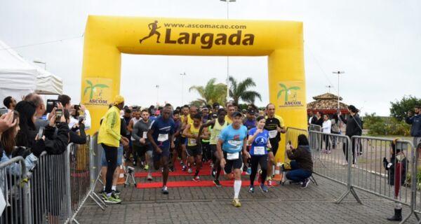 Rio das Ostras regulamenta realização de eventos no município