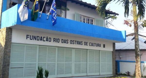 Inscrições para editais de Fomento à Cultura em Rio das Ostras estão abertas