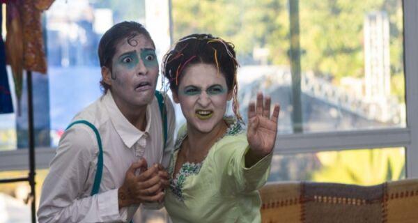 Festival de Teatro anima Rio das Ostras até domingo (11)