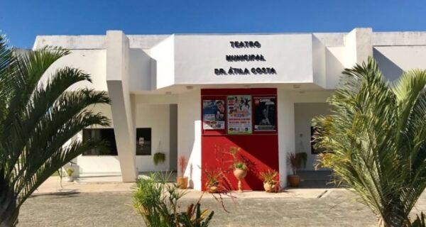 Teatro Municipal de São Pedro recebe espetáculo em homenagem a Gonzaguinha nesta sexta-feira (09)