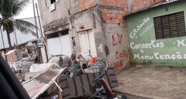 Operação no Manoel Corrêa teve um morto, 17 presos e dois corpos encontrados em Cabo Frio