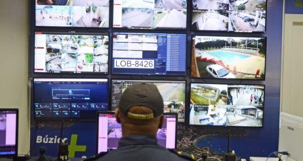 Prefeitura de Búzios inaugura Centro de Monitoramento para prédios públicos