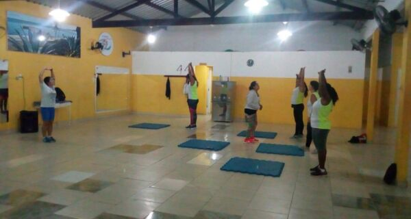 Academia Popular em Iguaba oferece aulas gratuitas