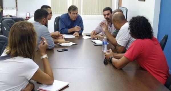 Servidores de Cabo Frio cobram isonomia no reajuste salarial
