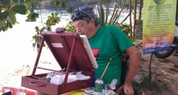 """""""4° Circuito Arte Búzios 2019"""" transforma Búzios em palco para exposição ao ar livre"""