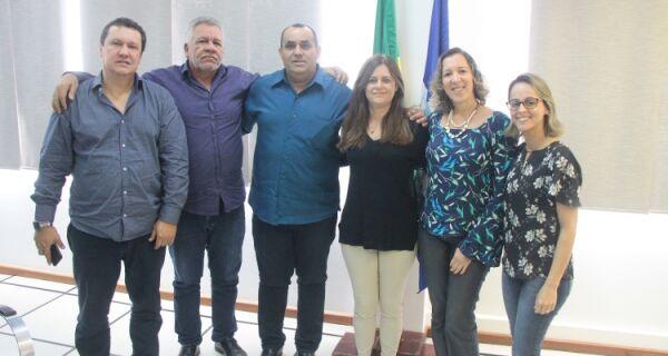 São Pedro e Rio das Ostras se reúnem para discutir projeto voltado a autistas
