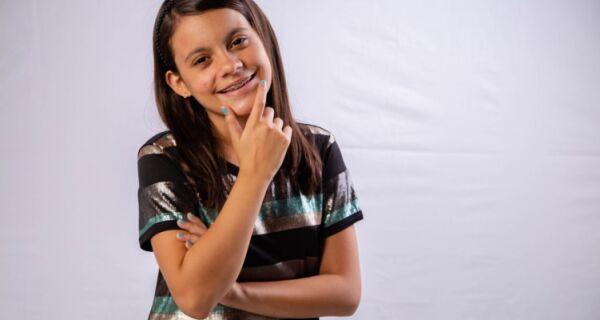 Duda, ex-The Voice Kids, é atração na festa da padroeira de Cabo Frio