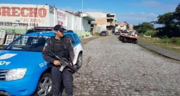 Tiroteio amedronta moradores do Manoel Corrêa