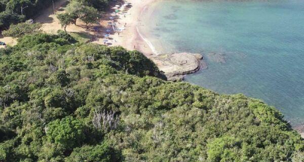 Búzios inicia projeto na Praia do Forno para conquista da Bandeira Azul