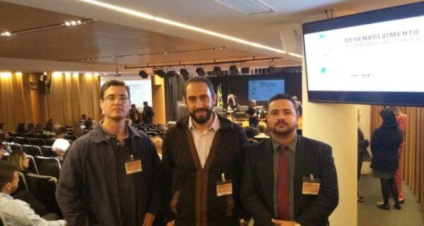 Búzios participa do Seminário Desenvolvimento sustentável das cidades do Rio de Janeiro