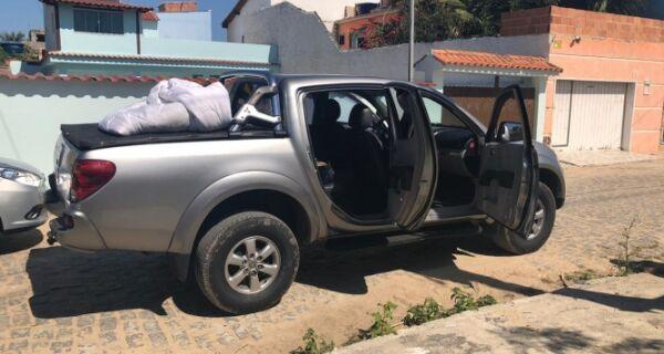 Homem apontado como uma das lideranças do PCC é preso em Arraial do Cabo