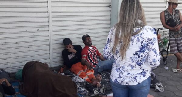 Cabo Frio realiza 2ª Câmara Temática sobre pessoas em situação de rua