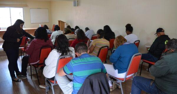 CMDCA divulga gabarito da prova para candidatos ao conselho tutelar em São Pedro