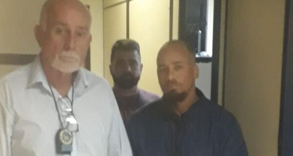 Homem apontado como miliciano da quadrilha de Orlando de Curicica é preso em Unamar