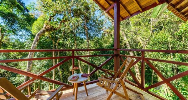 Monte Verde: Boa hospedagem e bons preços depois da alta temporada