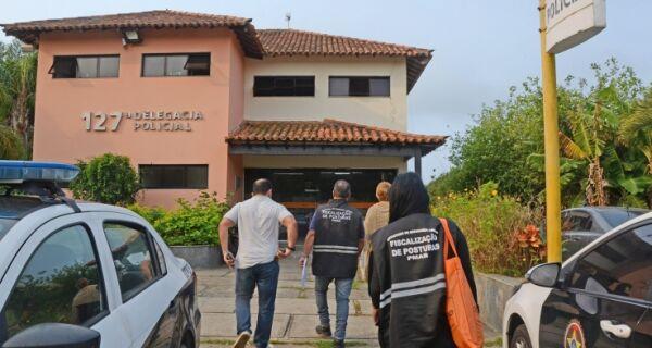 Prefeitura de Búzios investiga falsificação de alvarás