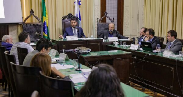 Estado do Rio acumula dívida com a União superior a R$100 bilhões